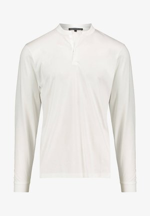 KENO - Long sleeved top - weiss (10)