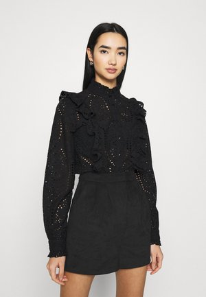 YASARIANNE SHIRT  - Blouse - black