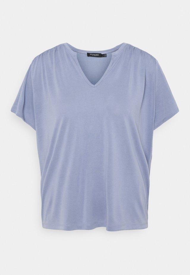 CRAMER - T-shirt basique - tempest