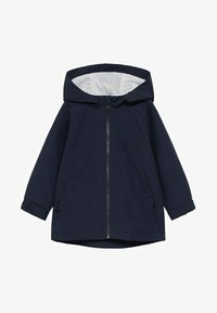 Mango - Light jacket - bleu marine - 0