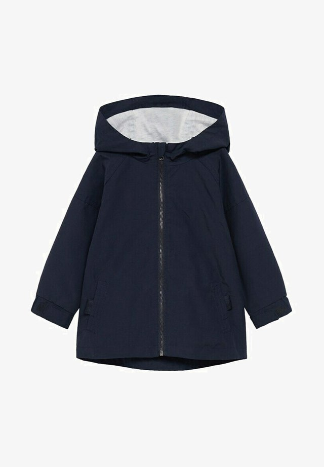 Light jacket - bleu marine