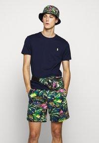 Polo Ralph Lauren - T-shirts - dark blue - 2