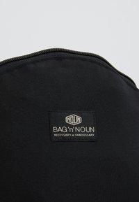 Bag N Noun - CANADA FLAP SAC - Rucksack - black - 7