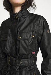 Belstaff - TRIALMASTER JACKET - Light jacket - black - 4