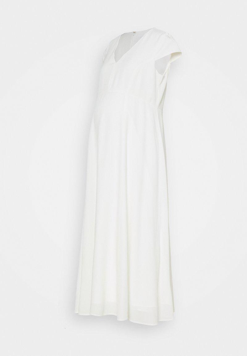 IVY & OAK Maternity - VITE - Denní šaty - snow white