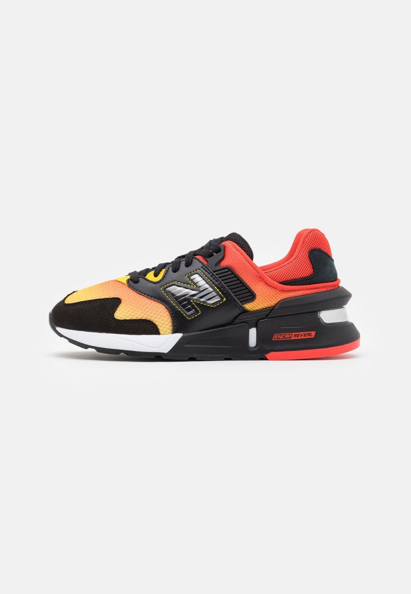 New Balance - MS997 - Tenisky - other black