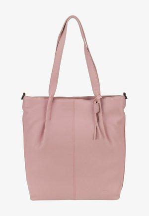 4SEASONS ESTHER - Tote bag - rose