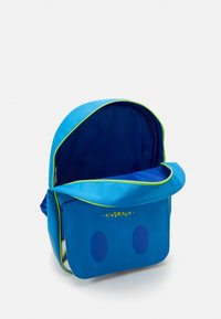 Sunnylife - DINO KIDS BACK PACK LARGE UNISEX - Batoh - blue - 1
