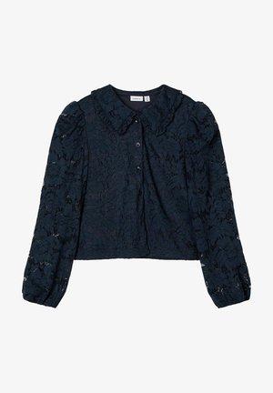 Camicia - dark sapphire