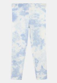 Gina Tricot Mini - MINI  - Leggings - blue - 0