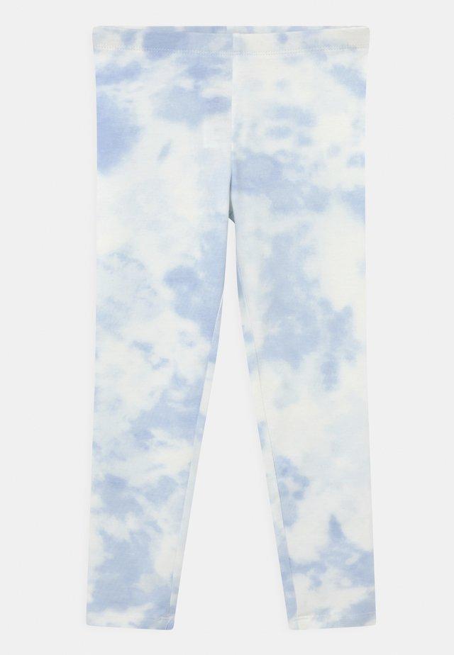 MINI  - Leggings - blue