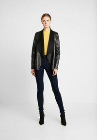 Dr.Denim Tall - Jeans Skinny Fit - darkest blue - 1