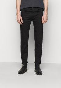 The Kooples - Jean slim - black - 0