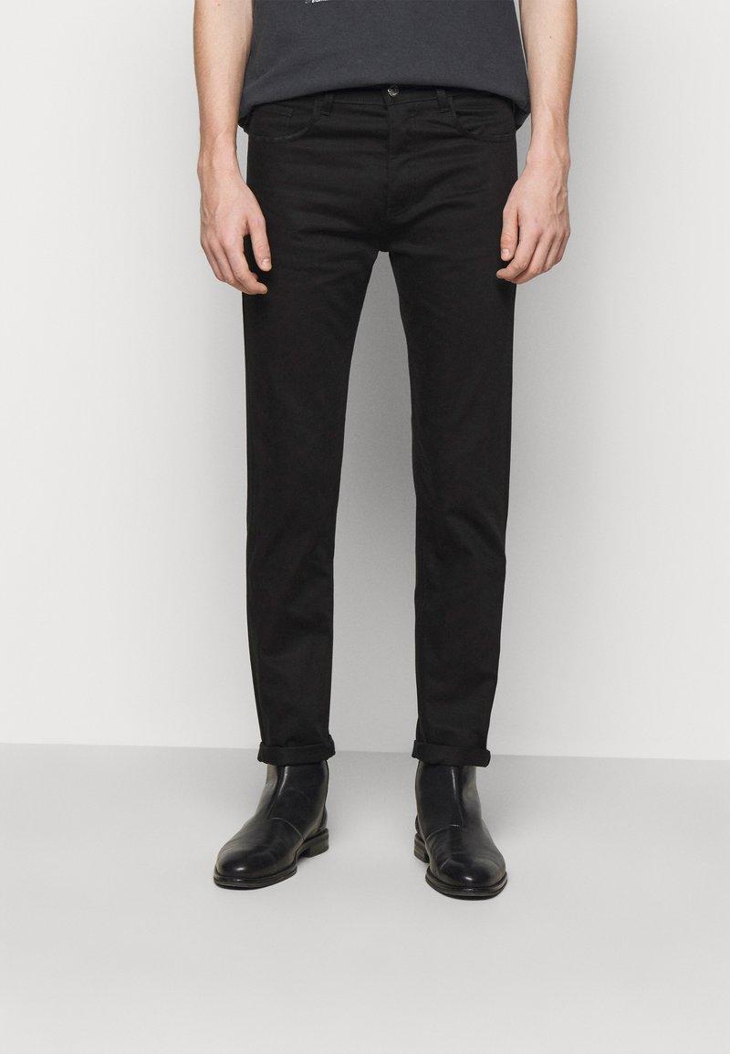 The Kooples - Jean slim - black