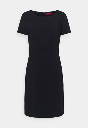 KASELLA - Pouzdrové šaty - dark blue