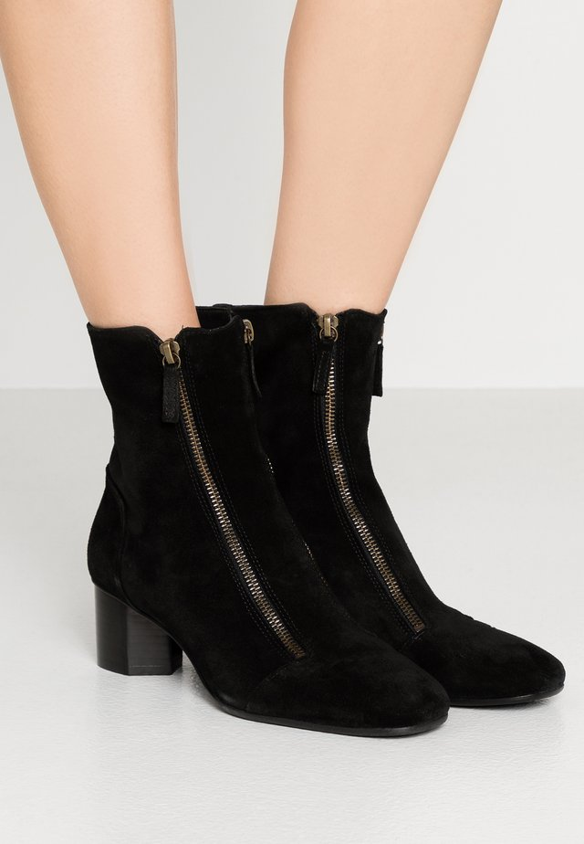 DANY - Bottines - black