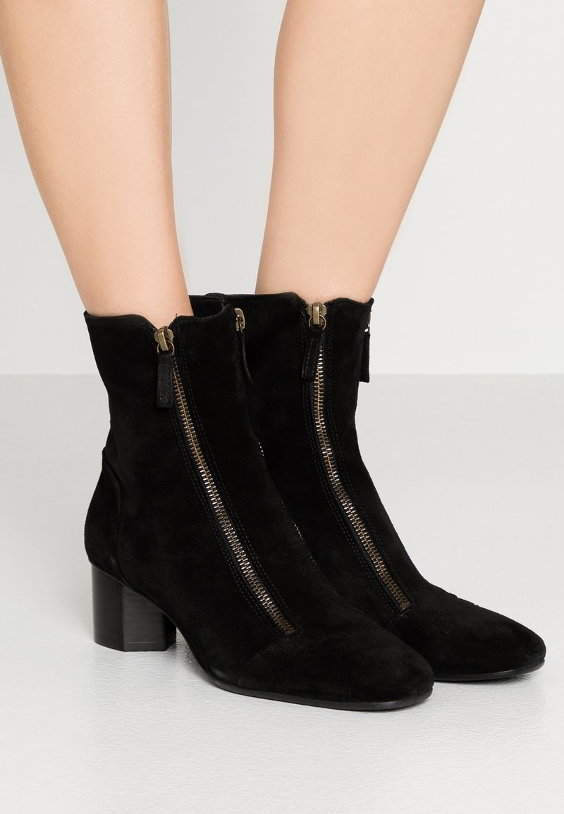 Homers - DANY - Stiefelette - black