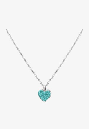 Necklace - blauw