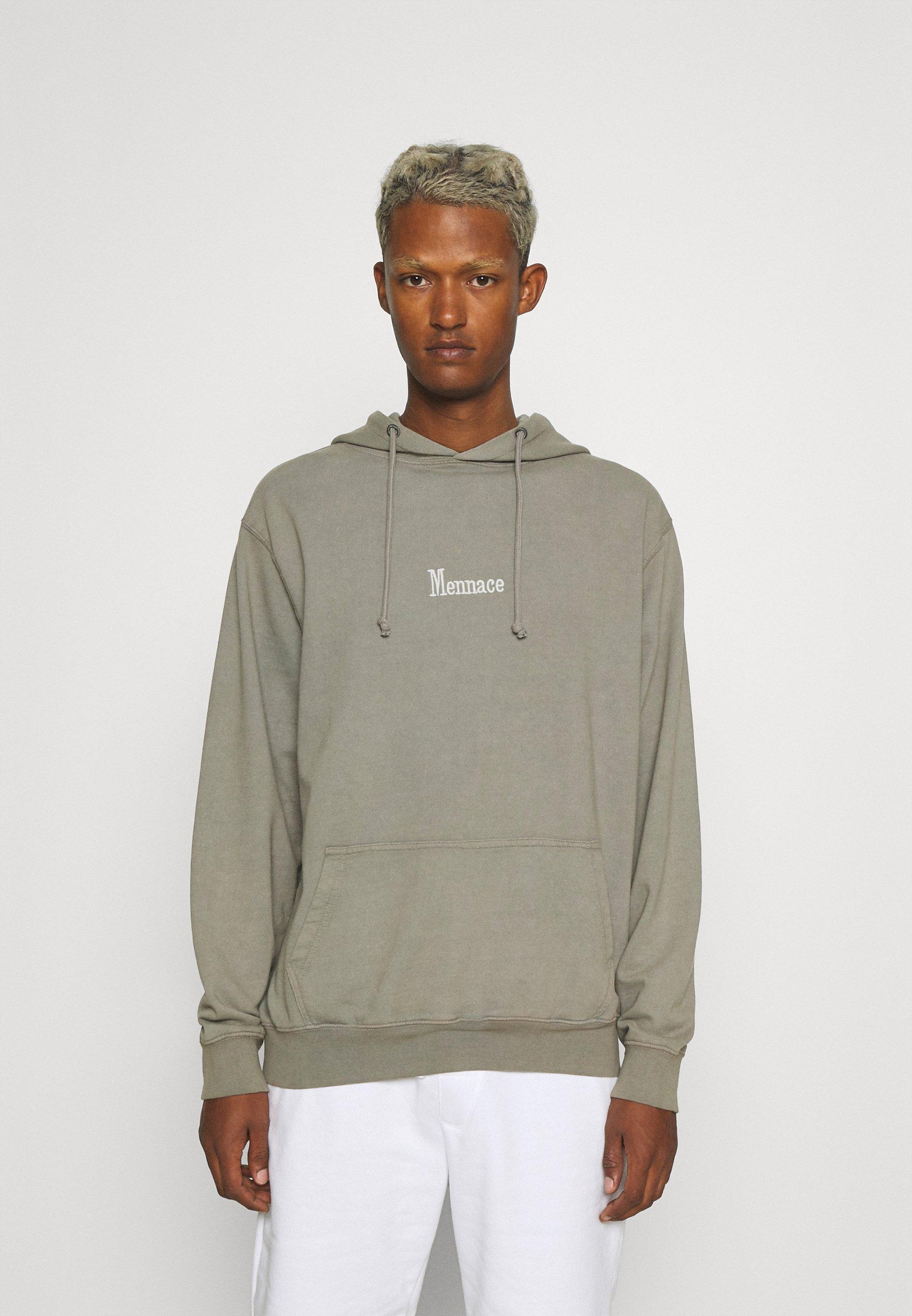 Men WASHED PRIMARY HOODIE - Sweatshirt
