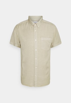Chemise - light feather gray