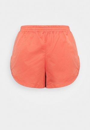 RUNNING SHELL  - Urheilushortsit - orange