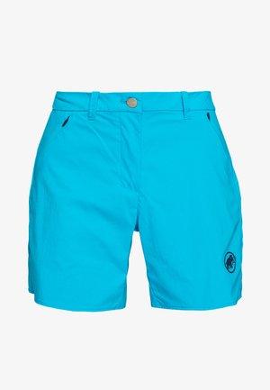 Outdoor shorts - ocean