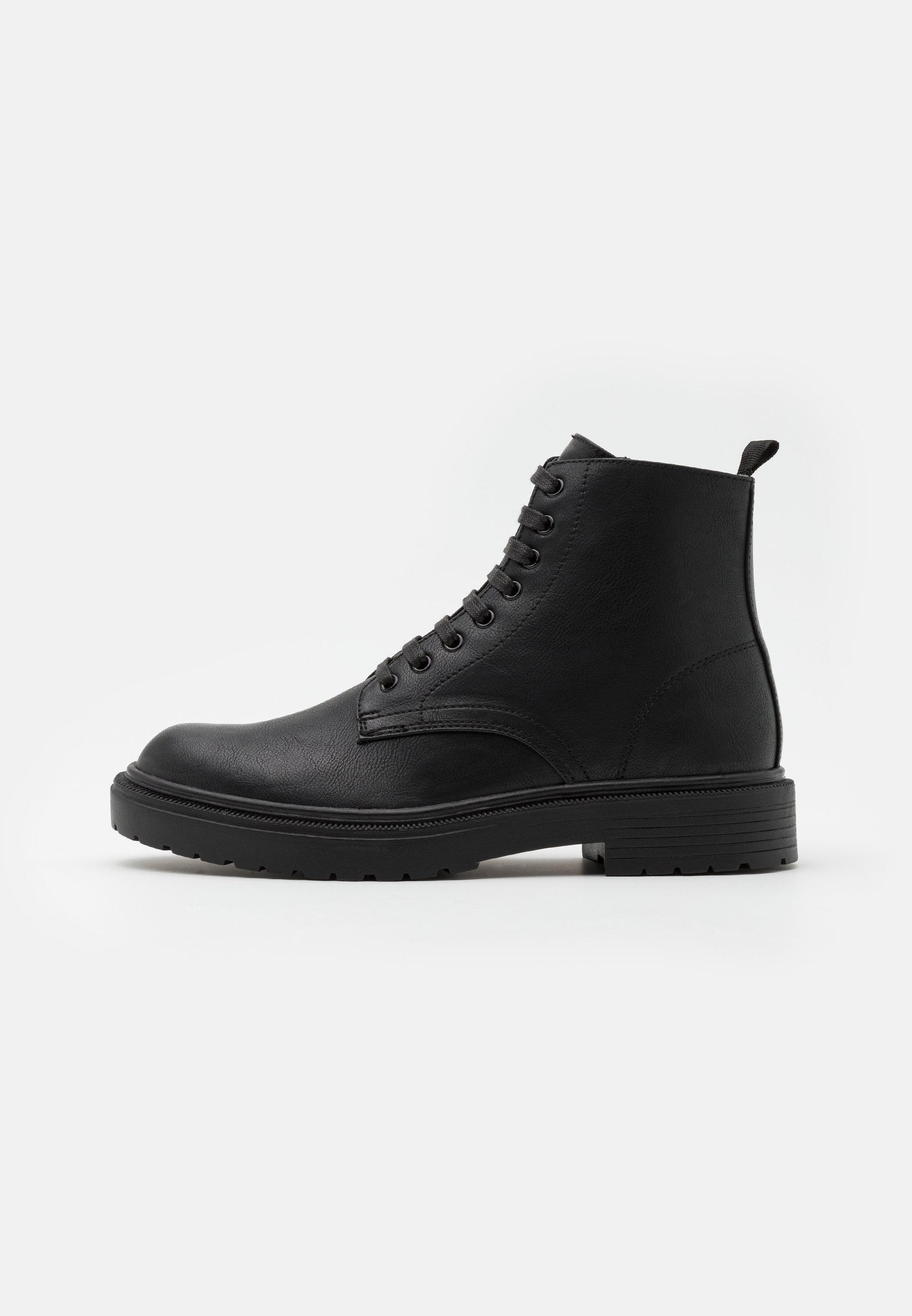 Men HECTOR - Lace-up ankle boots