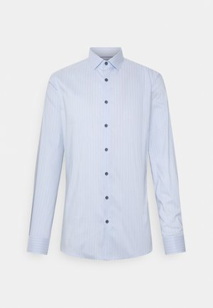 MAKE A MOVE - Formal shirt - bleu