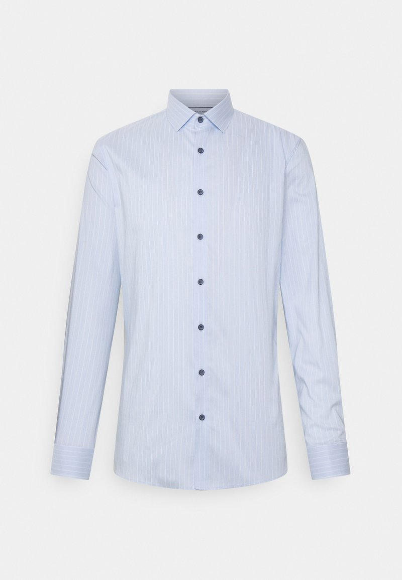 OLYMP No. Six - MAKE A MOVE - Formal shirt - bleu