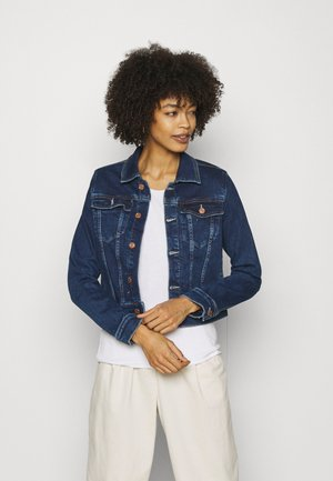 DELYA TRUCKER - Denim jacket - so chic