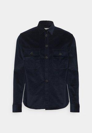 OVERSHIRT - Shirt - navy