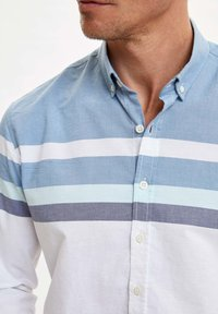 DeFacto - Shirt - blue - 3