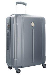 Delsey - ROLLEN TROLLEY - Wheeled suitcase - grey - 3