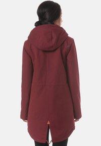 Volcom - Winter coat - red - 1