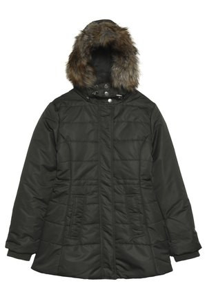 JOCA JACKET - Winter jacket - army