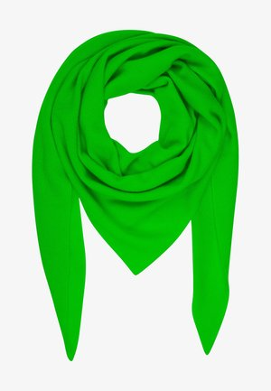 Sjaal - spring green