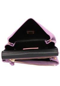 Coccinelle - ARLETTIS  - Handbag - mauve - 4
