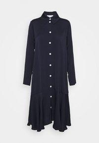 Libertine-Libertine - EASE - Košilové šaty - dark navy - 3