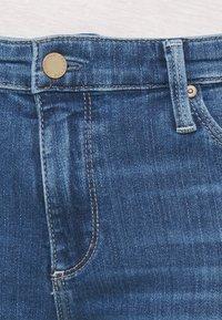 AG Jeans - FARRAH ANKLE - Jeans Skinny Fit - precision - 4