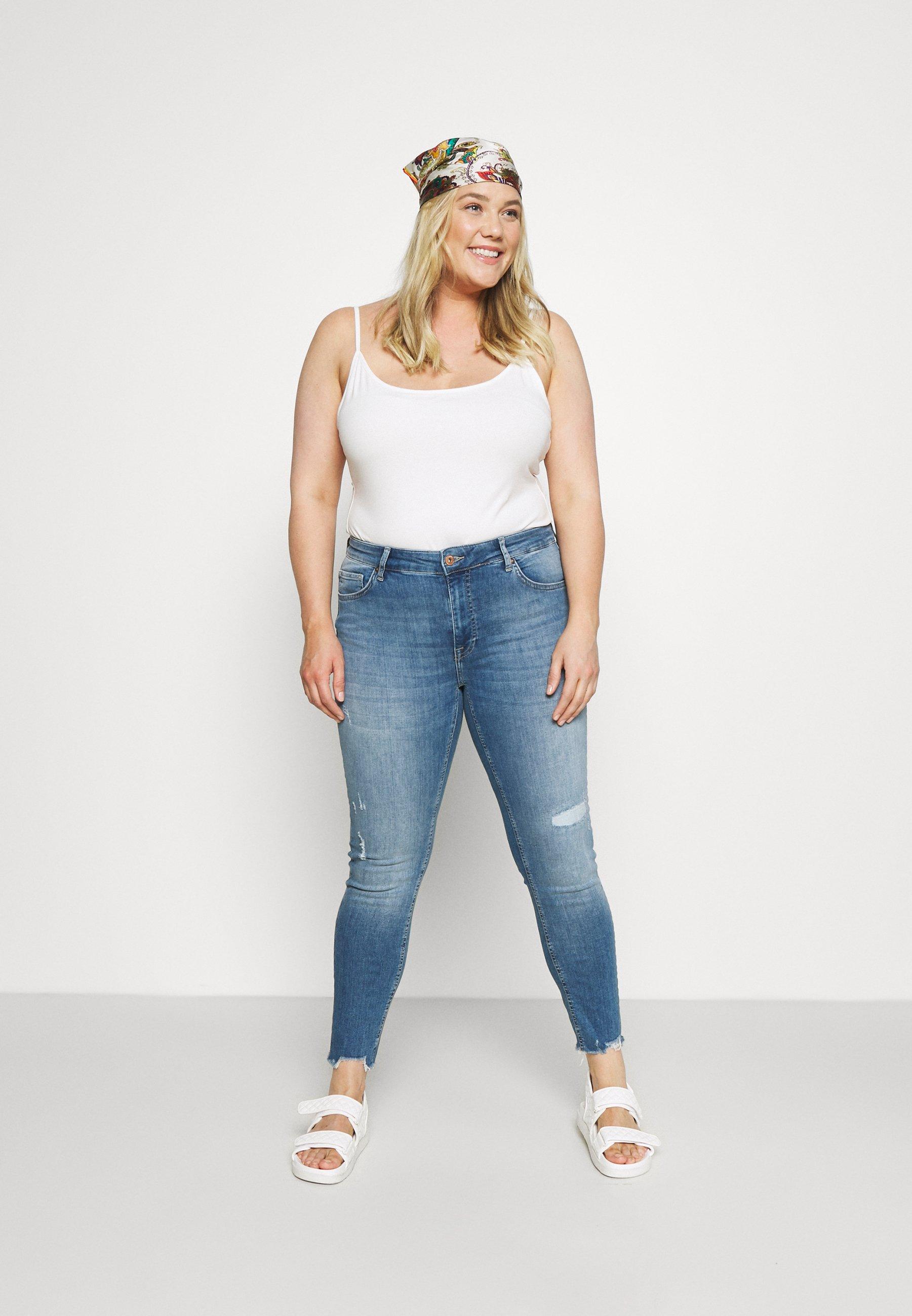 Women CARTARA LIFE  - Jeans Skinny Fit
