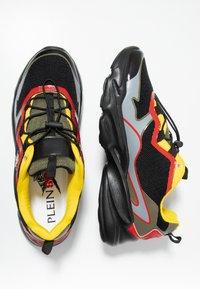 Plein Sport - Sneakers - red/black - 1