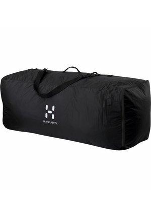 FLIGHT BAG - Holdall - true black