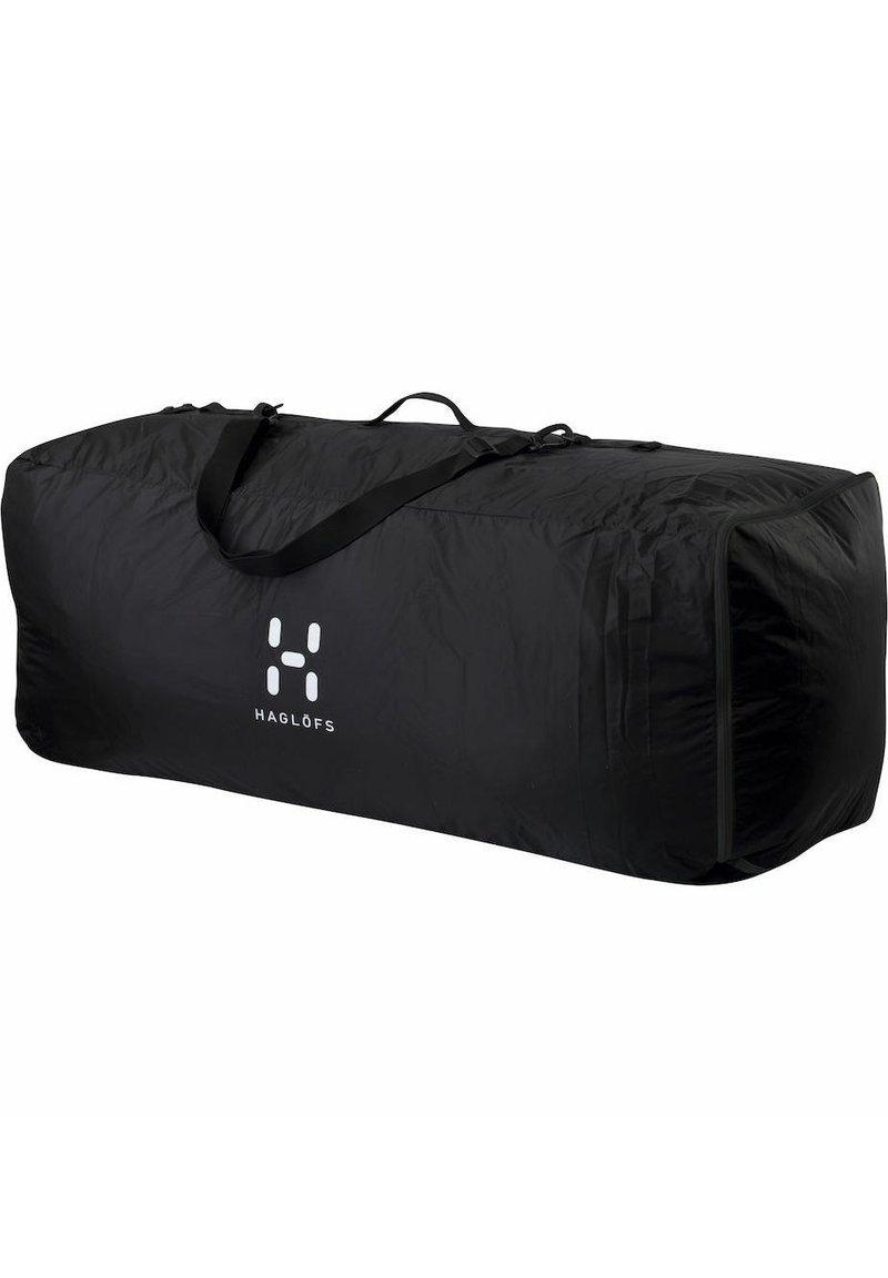 Haglöfs - FLIGHT BAG - Holdall - true black