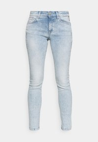 Replay - ROSE COLLECTION NEW LUZ PANTS - Jeans Skinny Fit - super light blue - 4