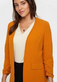 Vero Moda - Blazer - sudan brown - 3
