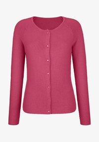 Alba Moda - Cardigan - pink - 3