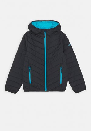 KID FIX HOOD  - Outdoorjas - antracite