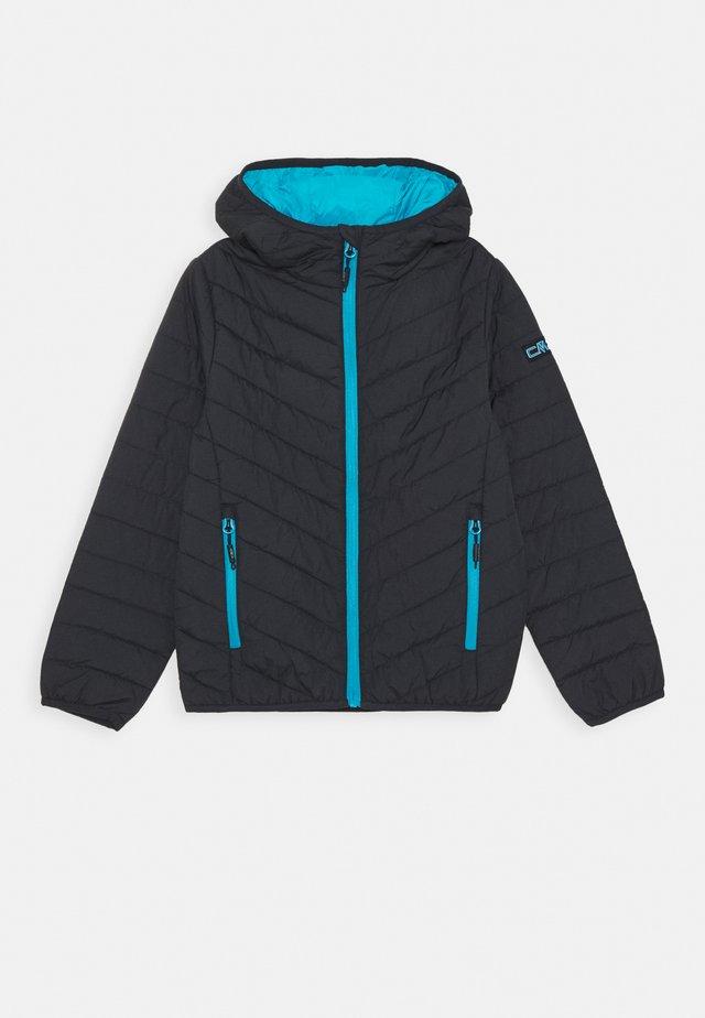 KID FIX HOOD  - Outdoor jacket - antracite