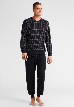 ANTONIO SET - Pyjama set - navy