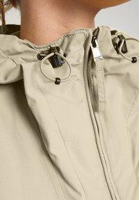 Napapijri - RAINFOREST SUMMER - Winter jacket - natural beige - 4